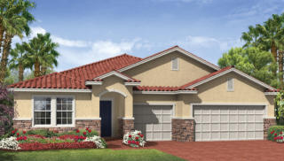 3067 Sunset Pointe Cir, Cape Coral, FL