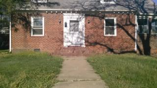2424 Lamb Ave, Richmond, VA