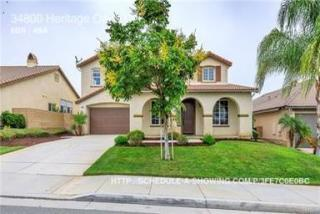 34800 Heritage Oaks Ct, Winchester, CA