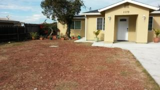1173 Palm Ave, Seaside, CA
