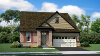 Mesa Verde Plan in Anthem Heights, Saint Charles, IL