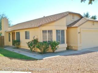 17139 N Larkspur Ln, Surprise, AZ