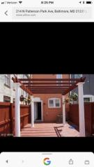 214 N Patterson Park Ave #TOWN HOUSE, Baltimore, MD