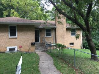 1642 Indiana St, Lawrence, KS