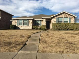 1045 Badger Run, Lancaster, TX