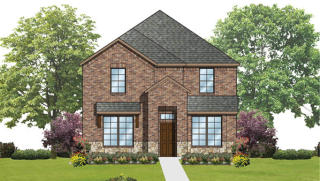 2238 Castell Plan in Valencia on the Lake, Little Elm, TX