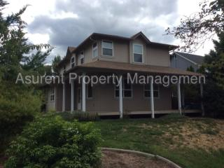 1242 Old Willow Ln, Ashland, OR