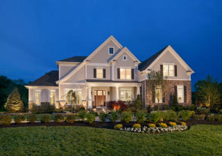 Hudson Plan in Reserve at Franklin Lakes - Signature Collection, Franklin Lakes, NJ