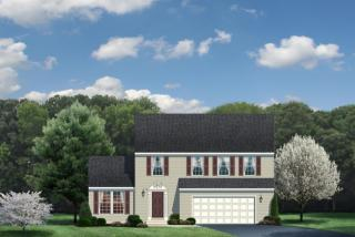 Stanford Plan in Hickory Rise, Farmington, NY