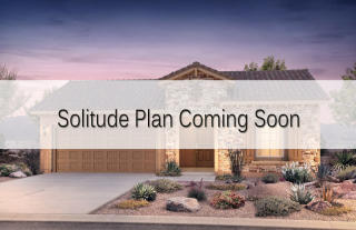 Solitude Plan in Del Webb at Rancho Mirage, Rancho Mirage, CA