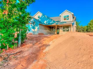 5709 Montford Way, Choctaw, OK