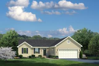 Aviano Plan in Hickory Rise, Farmington, NY