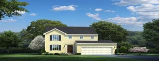Sorrento Plan in The Villages at Millwood, Millsboro, DE