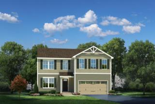 Plan 2203 in Castlebrook, Greenville, SC