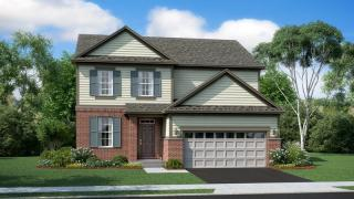 Bryce Plan in Anthem Heights, Saint Charles, IL