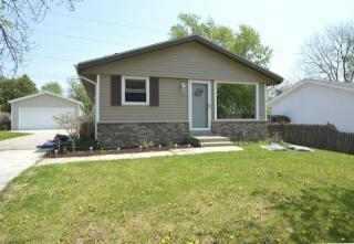 6109 57th Ave, Kenosha, WI