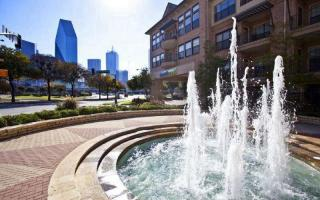 2323 N Field St, Dallas, TX