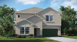 2281 Livorno Way, Land O Lakes, FL