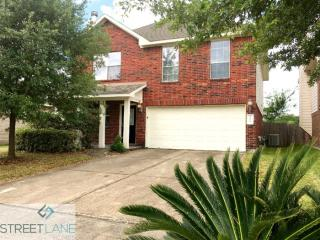 22619 Sunset Glen Ln, Spring, TX