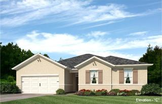 Cairn Plan in Cape Coral Homes, Cape Coral, FL