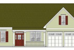 The Sinclair- The Retreat Plan in Peach Orchard Estates, Charlotte, NC