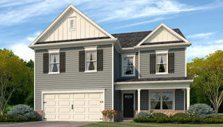 Galen Plan in Rosewood, Northport, AL