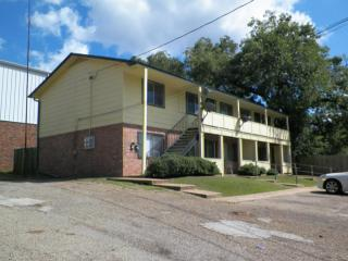 101 N Holland St #12-S, Overton, TX