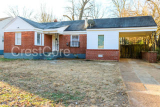 3737 Given Ave, Memphis, TN
