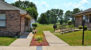 1316 Walnut St, Crab Orchard, KY