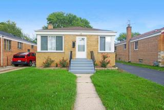 14341 Woodlawn Ave, Dolton, IL