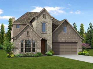 3816 Harbour Mist Trl, Denton, TX