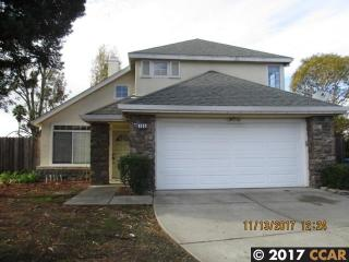 165 Arabian Ct, Vallejo, CA