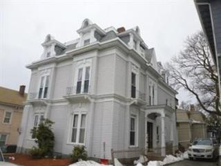 14 William St #5, Worcester, MA