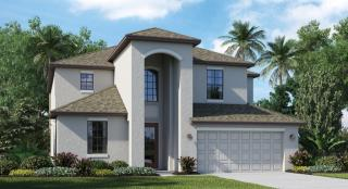 Monte Carlo Plan in Portico : Executive homes, Fort Myers, FL