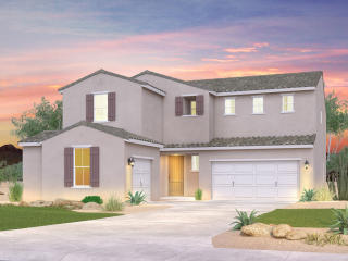 Coronado Plan in Stoneledge at North Canyon, Phoenix, AZ