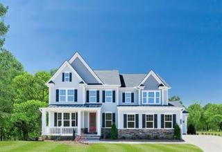 Longwood Plan in Chalfont View, Chalfont, PA