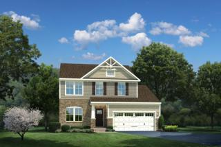 Florence Plan in The Legacy at Winding Creek, Dayton, OH