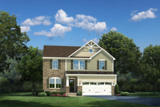 Milan Plan in Lexington Farms, Canton, OH