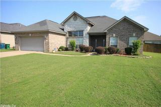35 Westfield Loop, Little Rock, AR