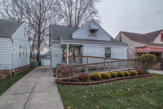 5929 E 135th St, Garfield Heights, OH
