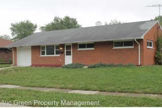 5280 Monitor Dr, Huber Heights, OH