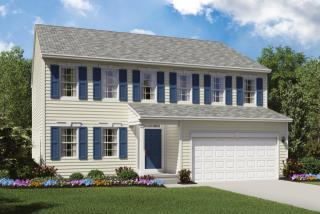 Brantwood Plan in Northpointe Estates, Amherst, OH