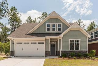 Reynolds Craftsman Plan in Hanover Reserve, Wilmington, NC