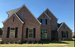 6338 Chippewa Dr, Olive Branch, MS