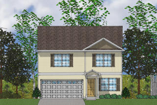Genesis Value - Guilford Plan in Dorman Meadows, Roebuck, SC