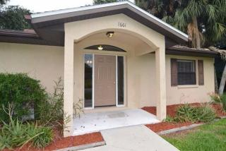1661 New London St, North Pt, FL