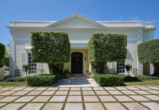 665 N Lake Way, Palm Beach, FL