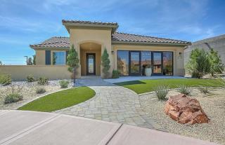 Sanctuary Plan in Del Webb at Rancho Mirage, Rancho Mirage, CA