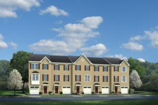 Beethoven Plan in Riverwood Chase, Toms River, NJ