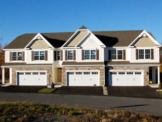 Alexander Plan in Greyledge Estates, Albany, NY